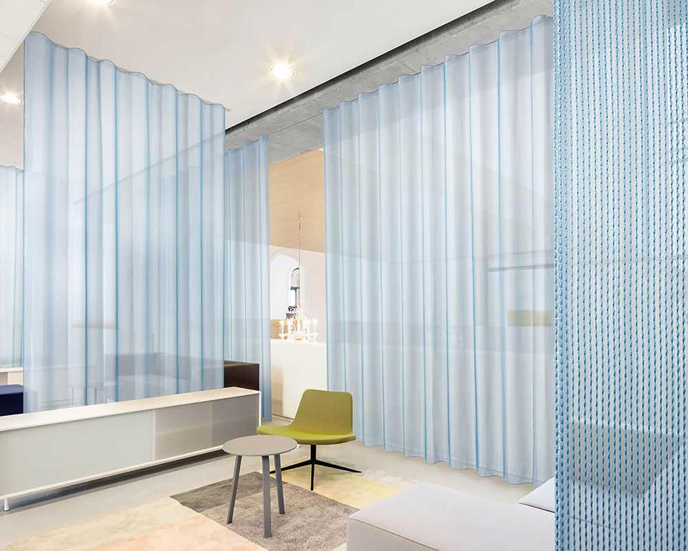 Curtain installation service Dubai - How to Choose Curtain Fabrics